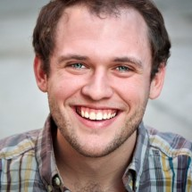 Charlie Wright small cropped Headshot