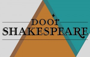 DoorShakes Logo