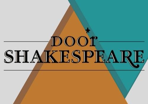 DoorShakes Logo