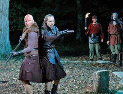Macduff---Macbeth
