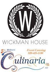 Wickman House & Culinaria