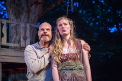 Mark-Corkins-as-Prospero-and-Grayson-Heyl-as-Miranda-The-Tempest