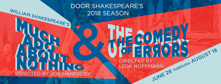 Door Shakespeare 2018 Summer Theater