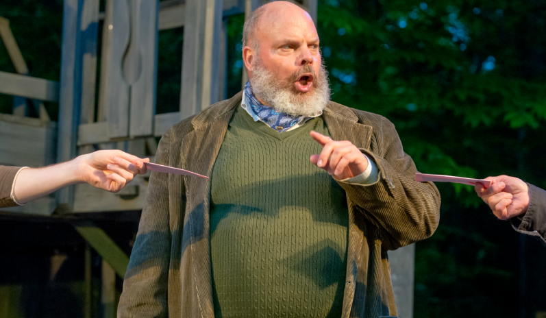 Door County's Professional Shakespeare Theater Company