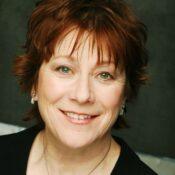 Deborah Clifton square headshot